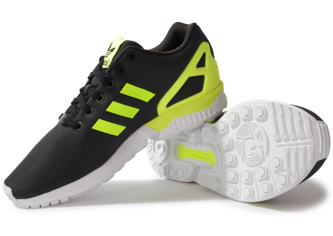 Chaussures 2016 Adidas Zx Flux Homme Zx1883 83e19a76171d
