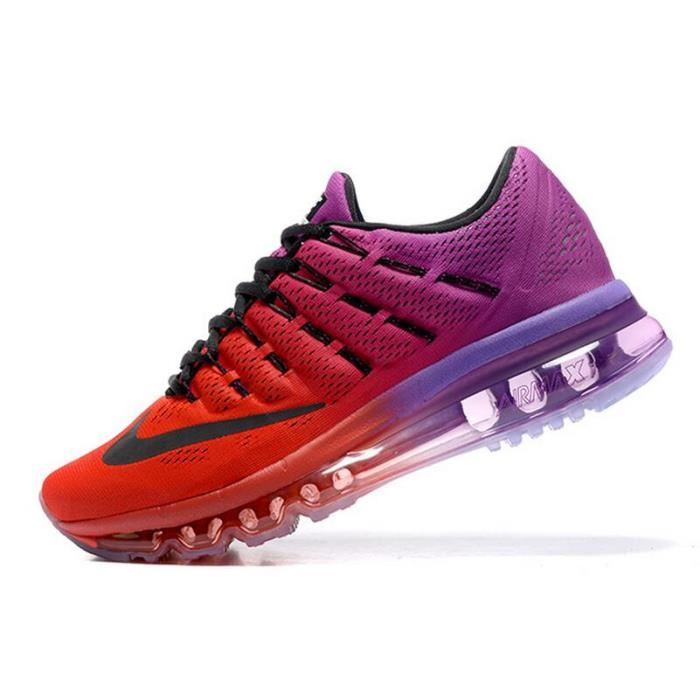 best value 8f1bd 094df Acheter Nike Air Max 2016 Femme Oct1803