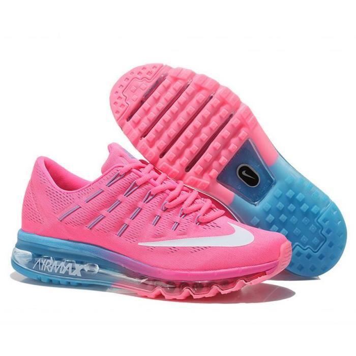 brand new 0efcb d59a5 Acheter Nike Air Max 2016 Femme Oct1812