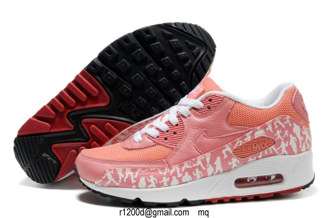 new product 141b3 0c229 Acheter Nike Air Max 90 Femme Léopard M90F44