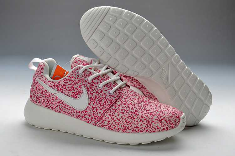 new product 80260 f46a7 Acheter Nike Roshe Run Femme Oct1853