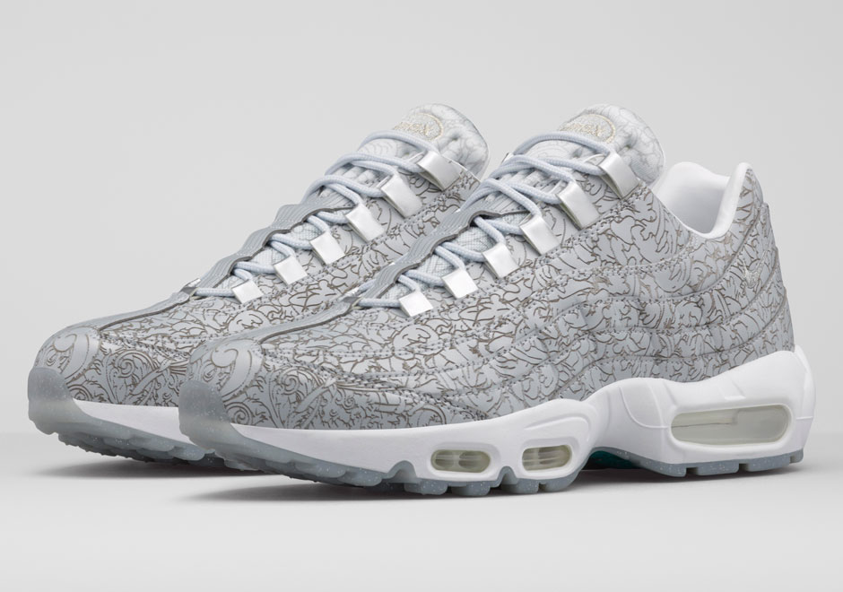 check out 40ee9 b47f2 Nike Air Max 95 Femme NA09002