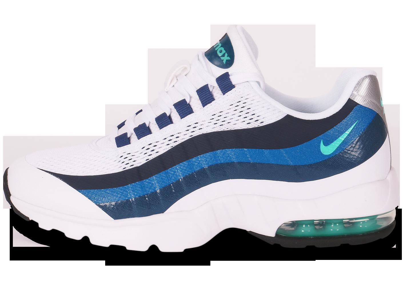 c8237a48efa Chaussures Nike Air Max 95 Femme NA09003