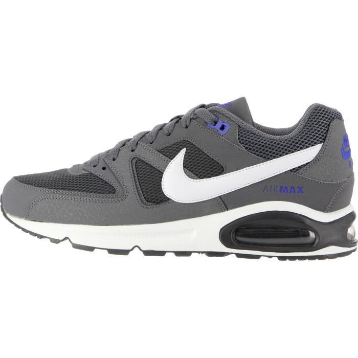 new style 37b15 e4822 Nike Air Max Command Homme NA09110