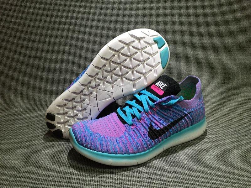 on sale 132ca f50fb Nike Free Rn Flyknit Femme NA09168