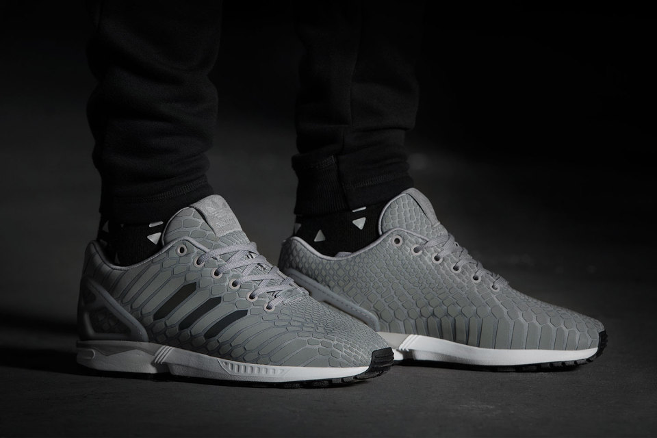 zx adidas homme