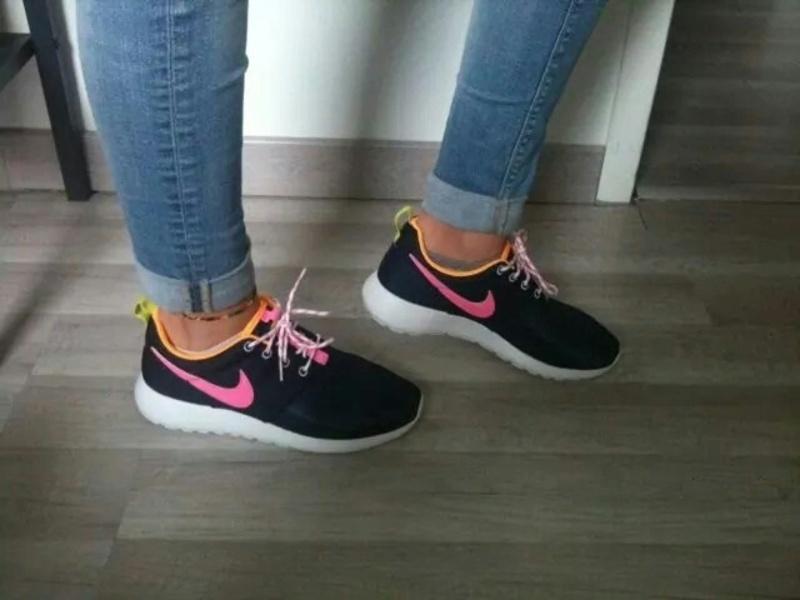 Nouveau Jar853 Nike Femme Run Porté Roshe Chaussures SqUgw